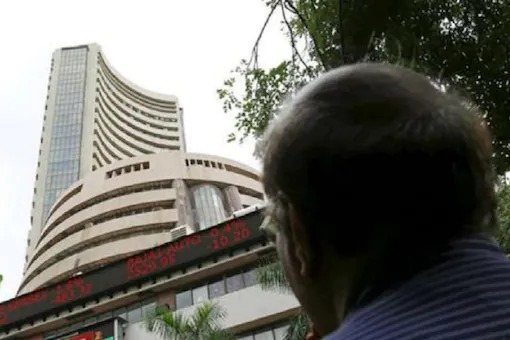 Stock Market Update: Benchmark Indices Closed in Red, Sensex at 57,315, Nifty at 17,070