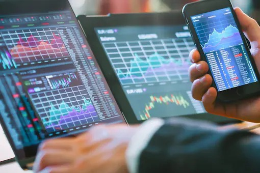 Stocks to Watch Today: NMDC, Axis Bank, SBI, Wipro Eicher Motors, Aashka Hospitals and More