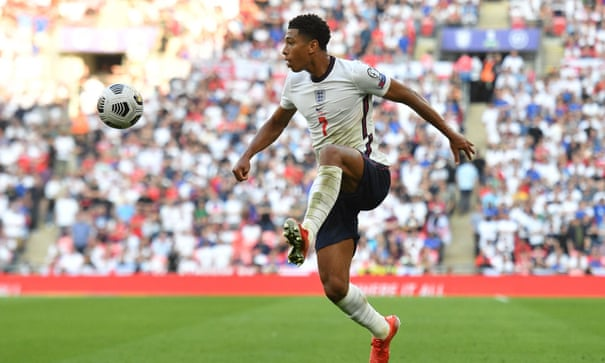 Jude Bellingham the ace in Southgate's shuffled England pack